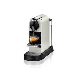 DeLonghi DeLonghi Citiz EN 167.W Wit Koffiecapsulemachine