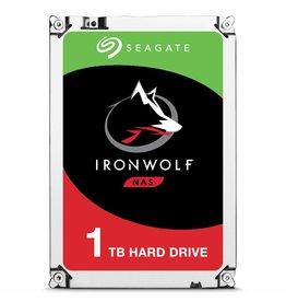 Seagate Seagate NAS HDD IronWolf 1TB 1000GB SATA III