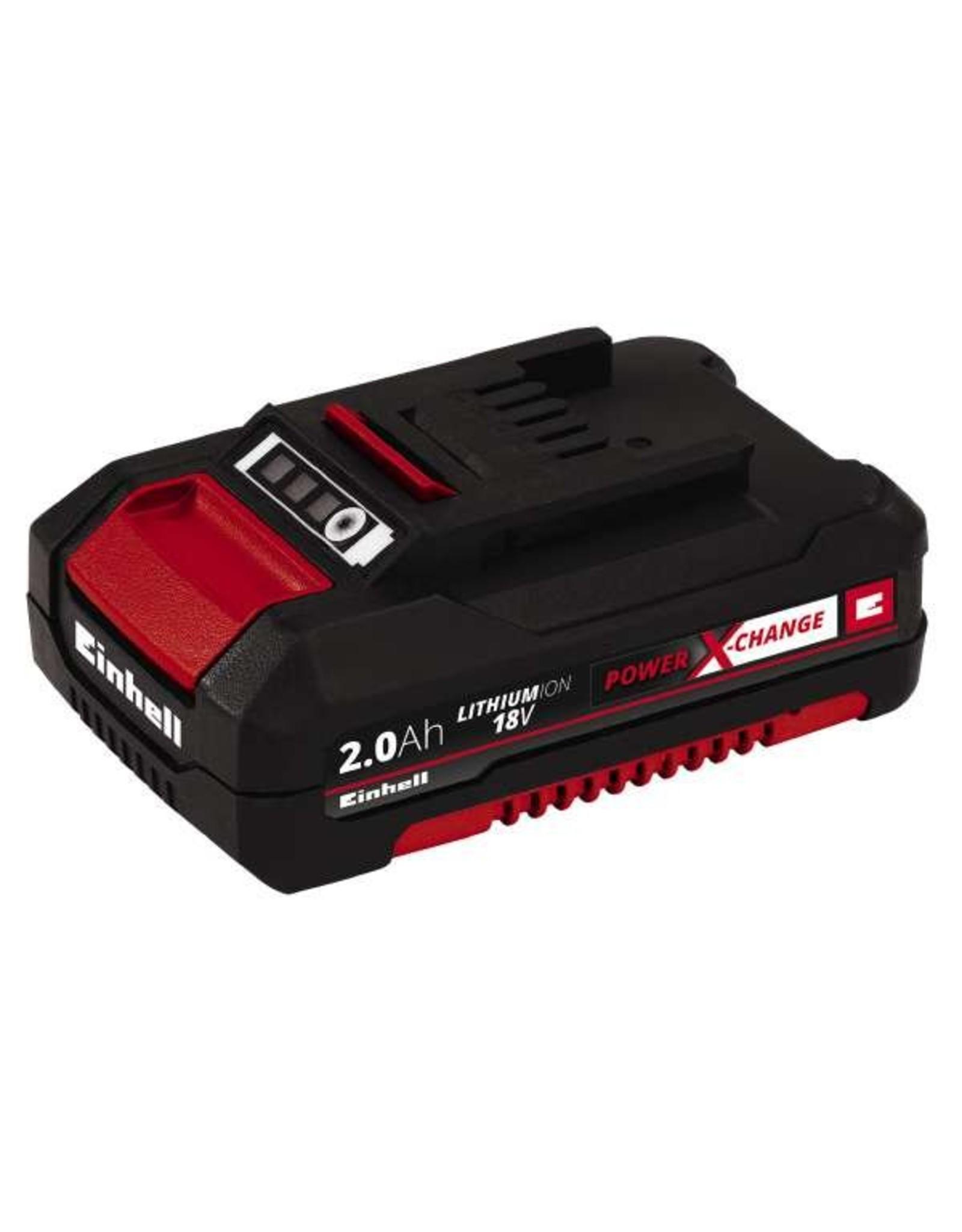 Einhell Einhell 4511395 Lithium-Ion oplaadbare batterij/accu