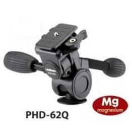 Velbon Velbon PHD-62Q Statiefaccessoire