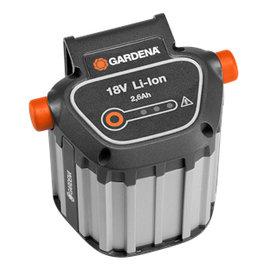 Gardena Gardena 09839-20 Lithium-Ion 18V oplaadbare batterij/accu