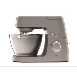 Kenwood Kenwood Chef Elite 1200W 4.6l Metallic keukenmachine