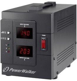 BlueWalker PowerWalker AVR 2AC outlet(s) spanningregelaar