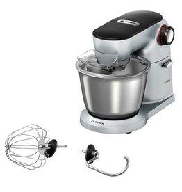 Bosch Bosch MUM9A32S00 1200W 5.5l Roestvrijstaal keukenmachine