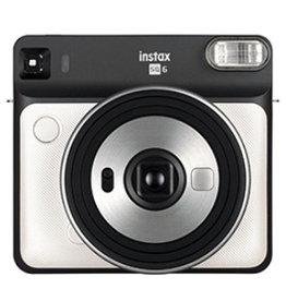 Fujifilm Fujifilm Instax SQ 6 62 x 62mm Wit instant print camera
