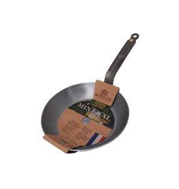 de Buyer de Buyer 5610.26 enkele pan