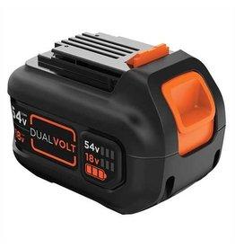 Black & Decker Black & Decker BL2554-XJ (Li-Ion) 2500mAh 54V oplaadbare batterij/accu