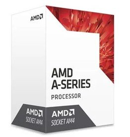 AMD AMD A series A10-9700 3.5GHz 2MB L2 Box processor