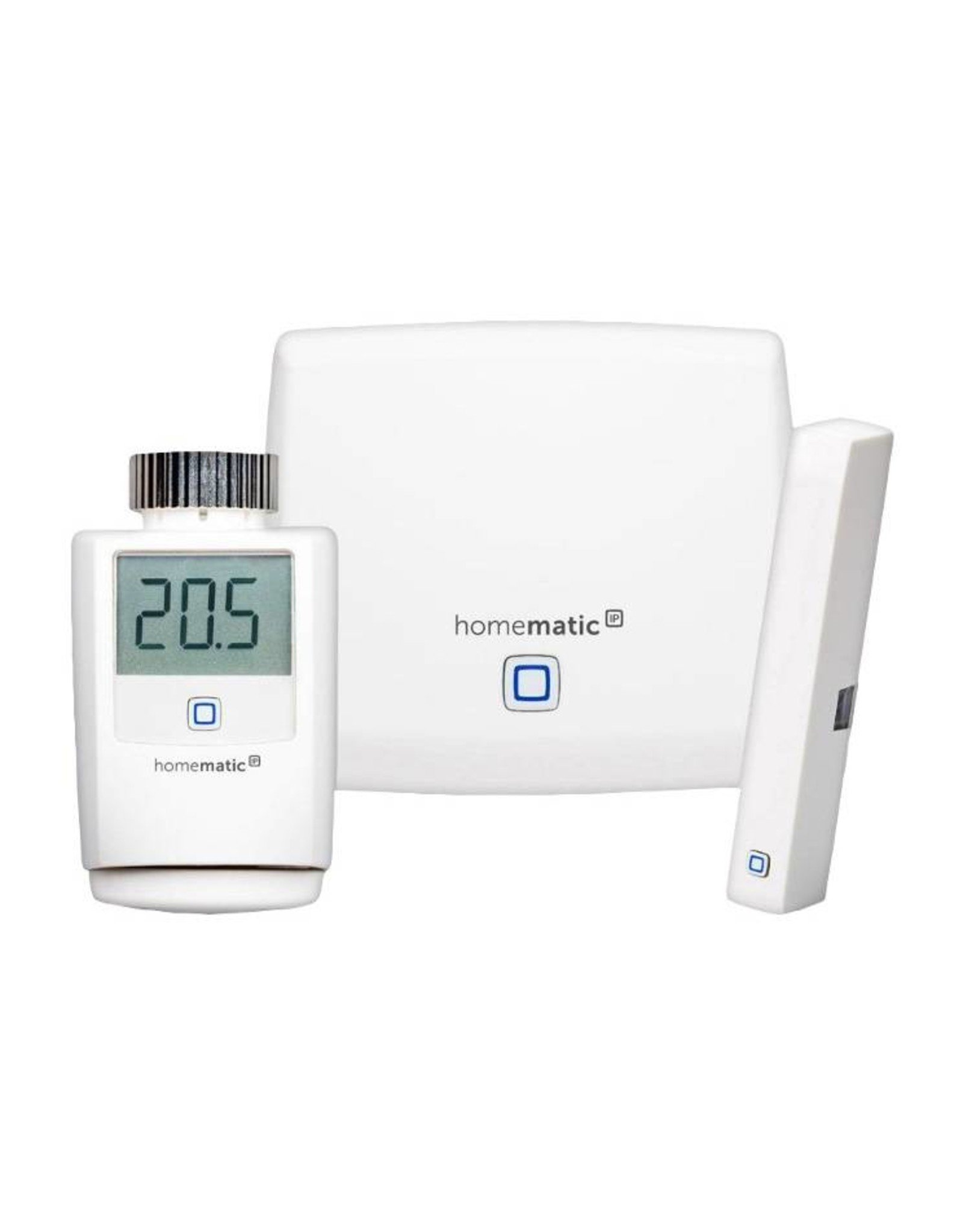 HomeMatic HomeMatic HmIP-SK1 Wit thermostaat