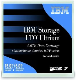 IBM IBM LTO Ultrium 7 Data Cartridge 6000GB LTO