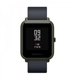 Xiaomi Xiaomi Amazfit Beep GPS Zwart, Groen smartwatch