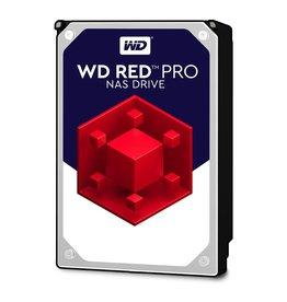 Western Digital Western Digital PRO 4 TB HDD interne harde schijf