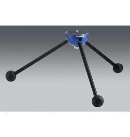 Novoflex Novoflex BasicBall blau