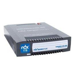 Tandberg Data Tandberg Data RDX Cartridge 500 GB Tape Cartridge