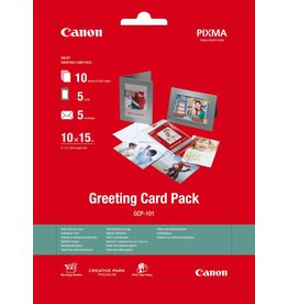 Canon Canon Photo Paper Variety Pack