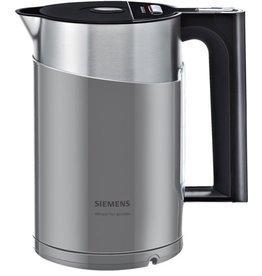 Siemens Siemens TW86105P waterkoker Zilver