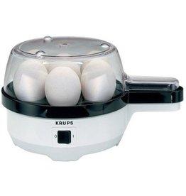 Krups Krups F 233 70 wit eierkoker voor 7 eieren
