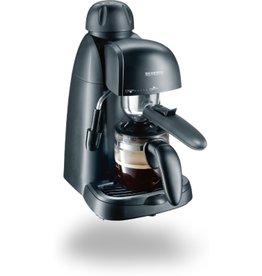 Severin Severin KA 5978 koffiezetapparaat zwart