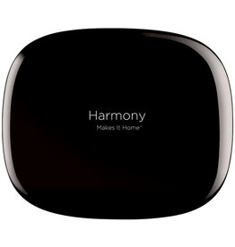 Logitech Logitech Harmony Hub Afstandbedieningsadapter zwart