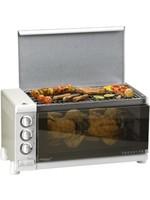 Steba Steba G 80/31 C.4 Elektrische oven met grill