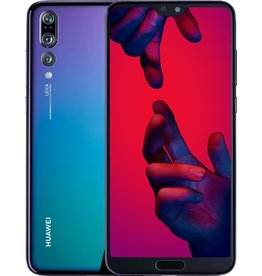 Huawei Huawei P20 Pro Twilight Paars