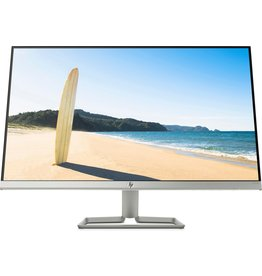 HP HP 27fw 27 Full HD LED Zilver computer monitor