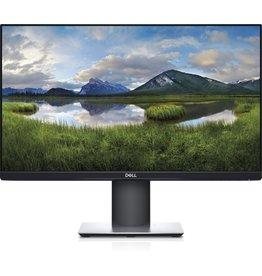 DELL DELL P2319H 23 Full HD LED Mat Flat Zwart computer monitor
