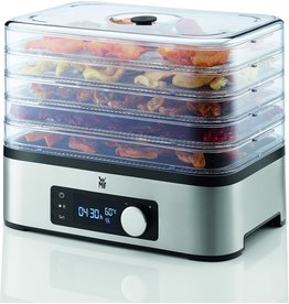 WMF WMF KITCHENminis Droogautomaat Snack To-Go
