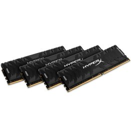 Kingston Kingston HyperX Predator 32GB DDR4 3200MHz (4 x 8 GB)