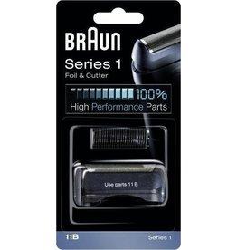 Braun Braun Scheerblad Combipack 11B