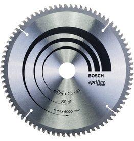Bosch Bosch 2608640437 cirkelzaagblad