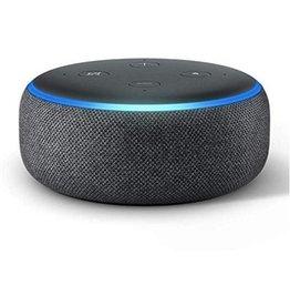 Amazon Amazon Echo Dot (3rd generation) Zwart