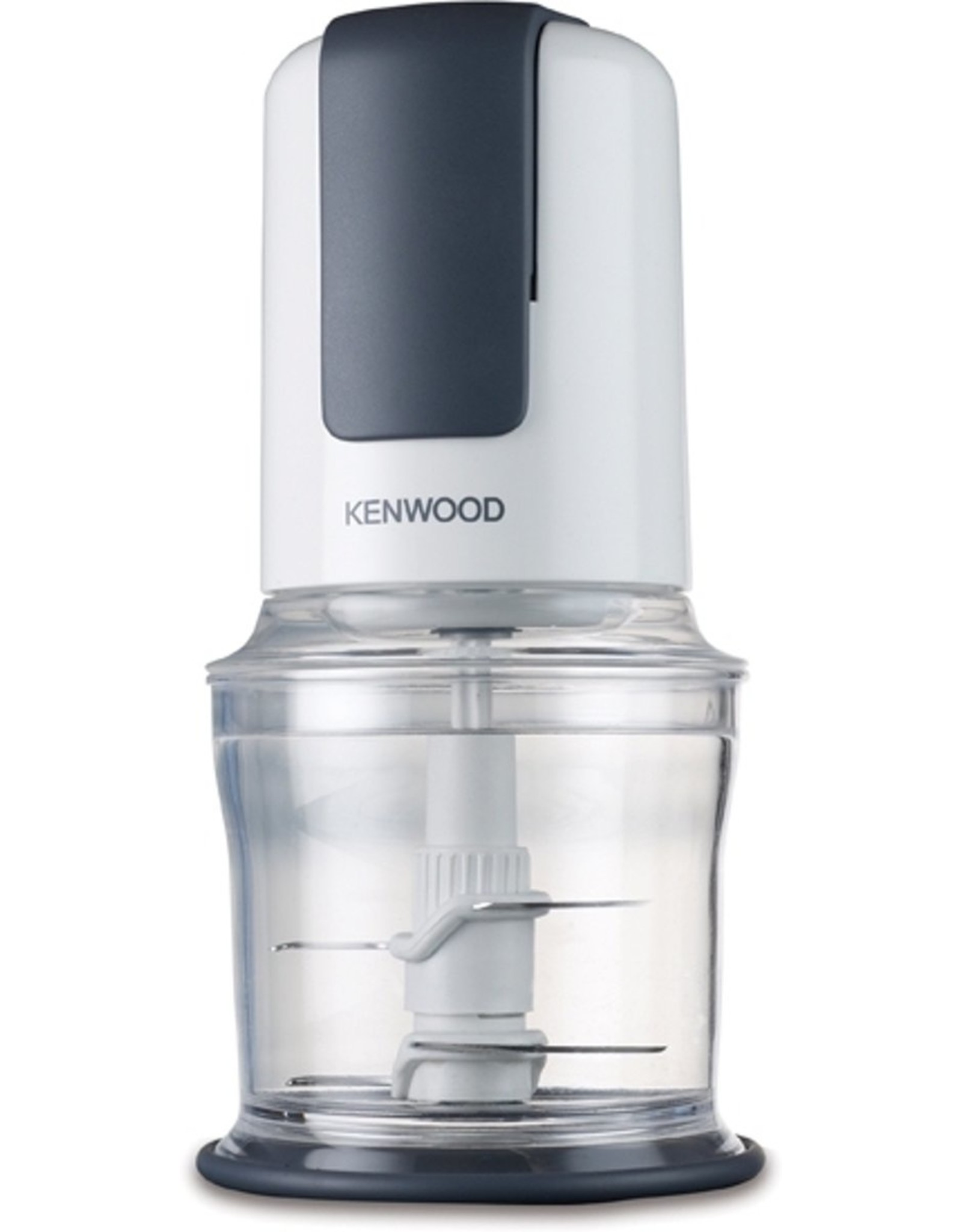 Kenwood Kenwood CH580 0.5l 450W Wit elektrische hakmolen