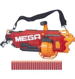 Nerf Hasbro Mega Mastodon Blaster