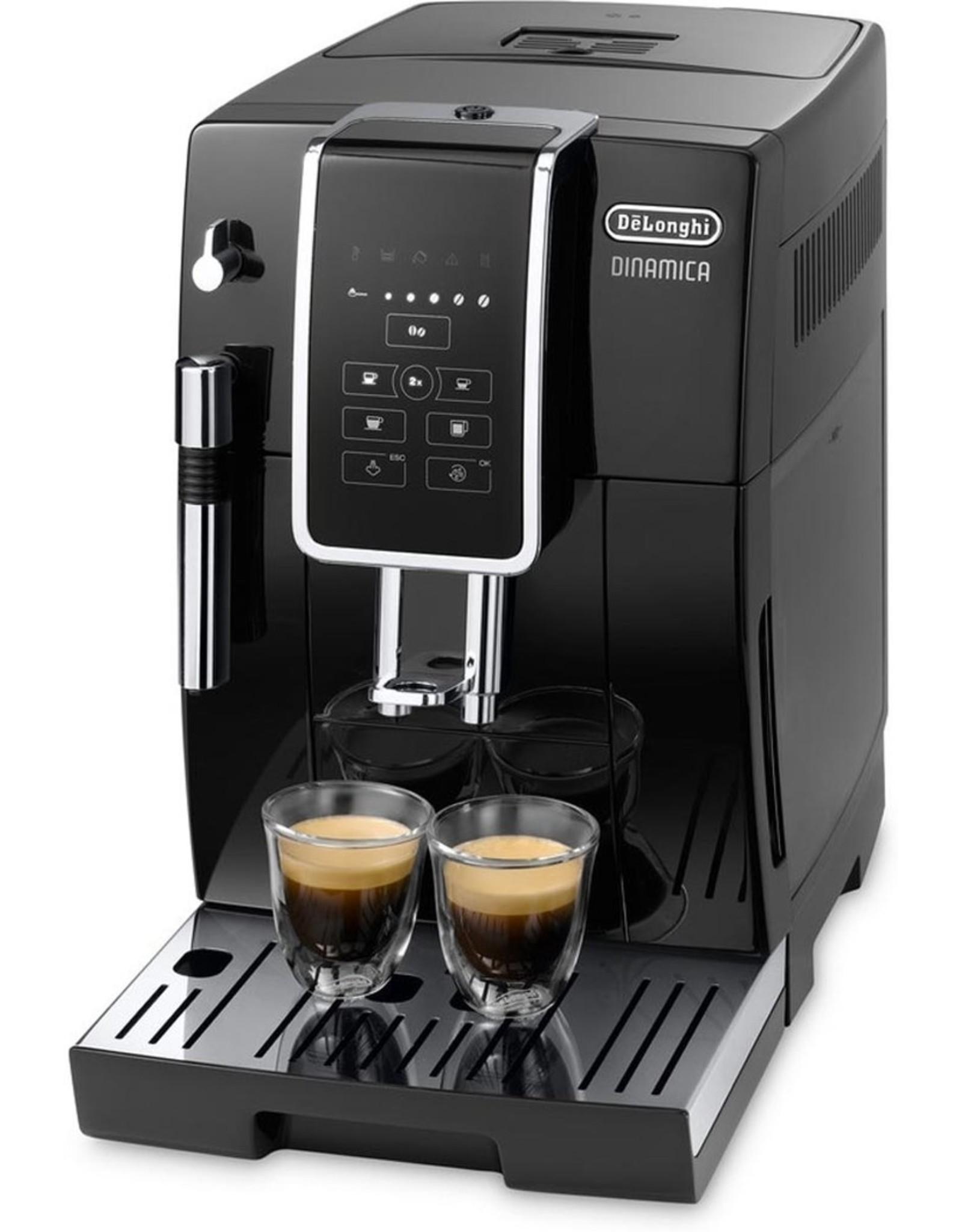 DeLonghi DeLonghi Dinamica ECAM 350.15.B Espressomachine