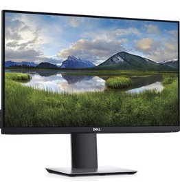"DELL DELL P2419HC 23.8"" Full HD LED Mat Flat Zwart computer monitor"