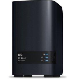 Western Digital WD My Cloud EX2 Ultra 16TB NAS