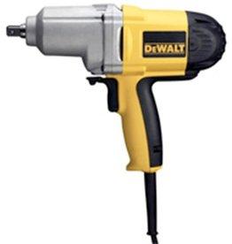 DeWALT DeWALT DW292 elekrische slagmoersleutel  710W 2100RPM