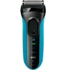 Braun Braun Series 3 Shave&Style 3010BT 3in1 Nat&Droog Scheerapparaat