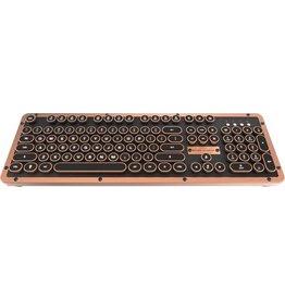 AZIO AZIO Retro Classic Bluetooth toetsenbord Artisan