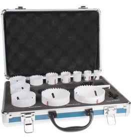 Makita Makita D-47298 14 delige Gatzagenset in koffer