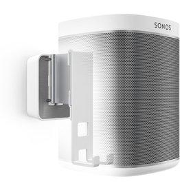 Vogel's Vogel's Sound 4201 - Muurbeugel voor Sonos PLAY:1 - Wit