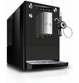 Melitta Melitta Caffeo SOLO Perfect Milk - Espressomachine - Zwart DeLuxe