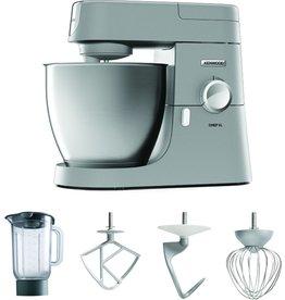 Kenwood Kenwood Chef XL KVL4110S - Keukenmachine - Zilver