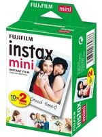 Fujifilm 1x2 Fujifilm Instax Film Mini
