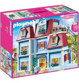 Playmobil PLAYMOBIL  Groot Herenhuis - 70205