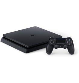Sony Sony PS4 Slim 1TB Zwart 1000 GB Wi-Fi