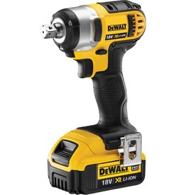 DeWALT DeWalt DCF880M2-QW Accu slagmoeraanzetter - 18,0volt - 4,0ah