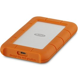 LaCie LaCie Rugged USB-C 2 TB