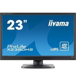 iiyama Iiyama ProLite X2380HS-B1 - IPS Monitor